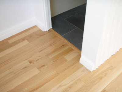 Wood Flooring Thor Flooring Inc